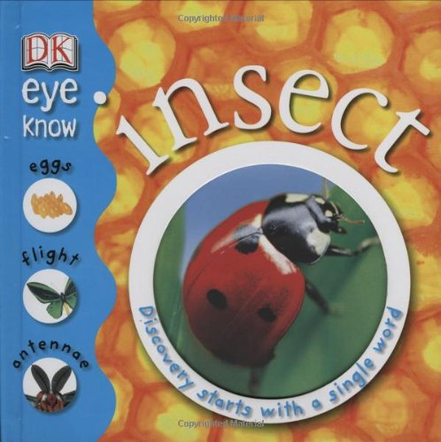9780756622268: Insect (Eye Know)