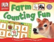 9780756622336: Farm Counting Fun (DK Toys & Games)