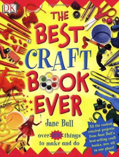 9780756622367: The Best Craft Book Ever