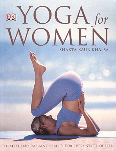 9780756622527: Yoga for Women