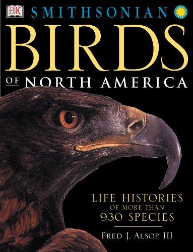 Smithsonian Birds of North America: Alsop