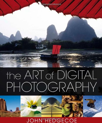 9780756623548: The Art of Digital Photography