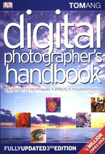 9780756623555: Digital Photographer's Handbook: Third Edition