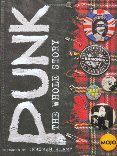 9780756623593: Punk: The Whole Story