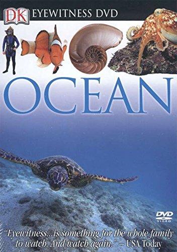 9780756623708: Ocean (Eyewitness)