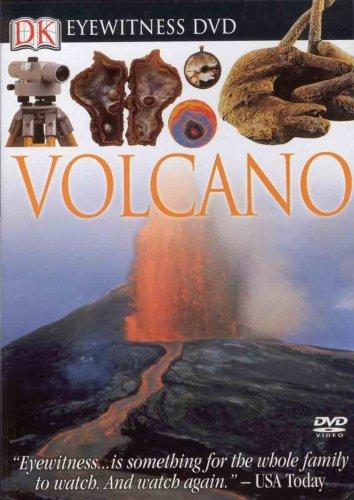 9780756623715: Volcano (DK Eyewitness DVD)