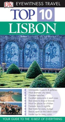 9780756624736: Top 10 Lisbon