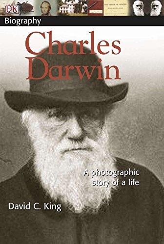 9780756625542: Charles Darwin (Dk Biography)