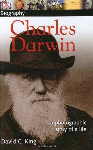 9780756625559: Charles Darwin (Dk Biography)