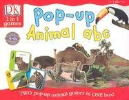 DK Toys and Games: Pop-Up Animal ABC