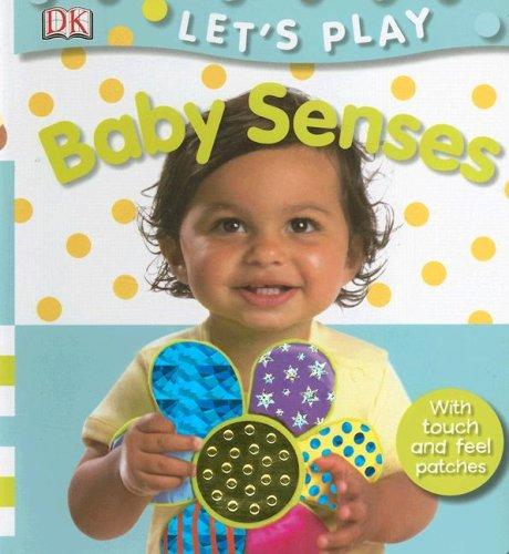 Baby Senses (Let's Play): Miriam Stoppard