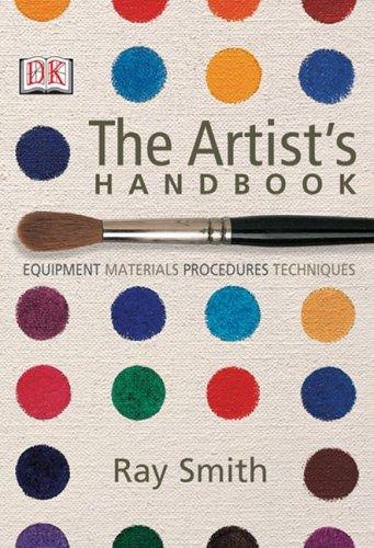 9780756626211: The Artist's Handbook