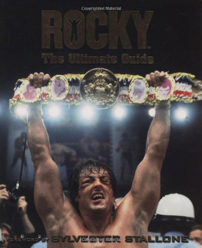 9780756626228: Rocky: The Ultimate Guide