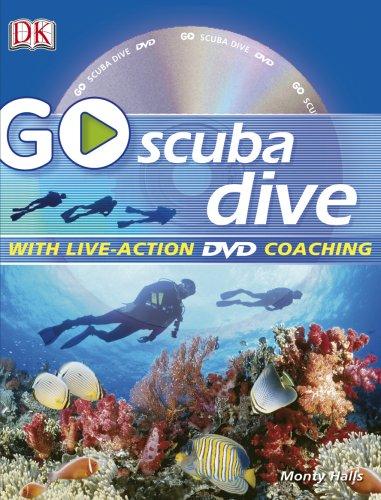 9780756626273: Go Scuba Dive (GO SERIES)