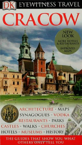 9780756626327: Cracow (Eyewitness Travel Guides)