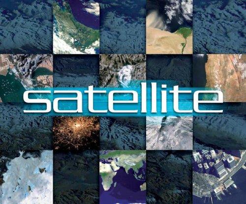 9780756626419: Map: Satellite