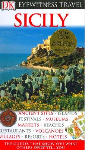 9780756626716: Sicily (Eyewitness Travel Guides)