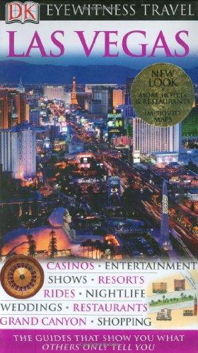 9780756626969: Las Vegas (Eyewitness Travel Guides)