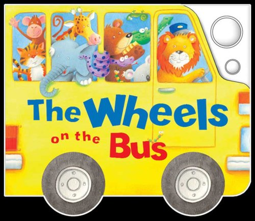 9780756627249: Wheels On The Bus Pop-Up Sound Book