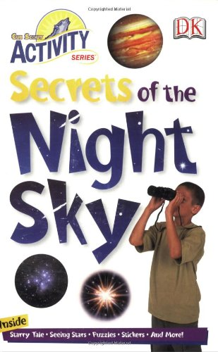 9780756627966: Secrets of the Night Sky: Cub Scout Activity Series