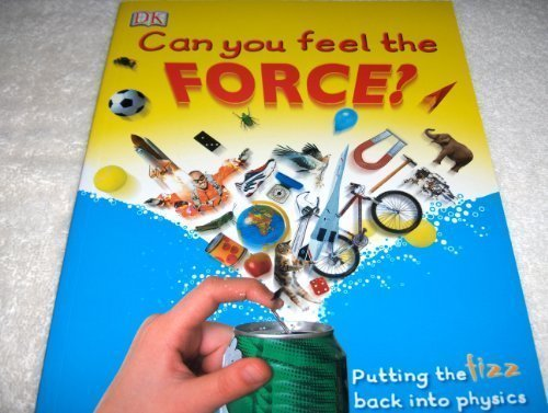 9780756628079: Can You Feel the Force?