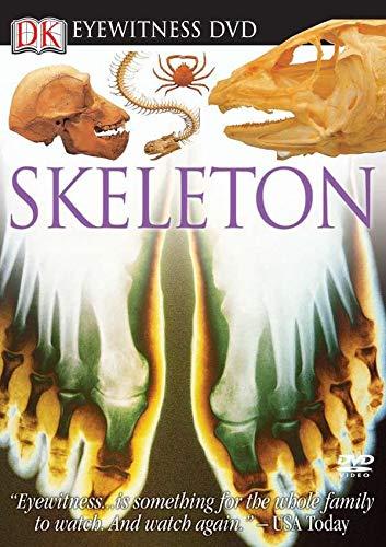 9780756628338: Eyewitness DVD: Skeleton (Eyewitness Videos)