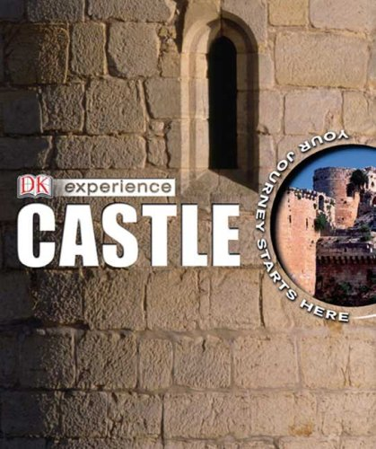 9780756628383: Castle (EXPERIENCE)