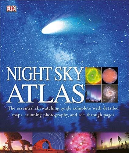 9780756628390: Night Sky Atlas