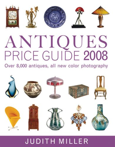 9780756628437: Antiques Price Guide 2008