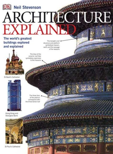 9780756628680: Architecture Explained (Annotated Guides)