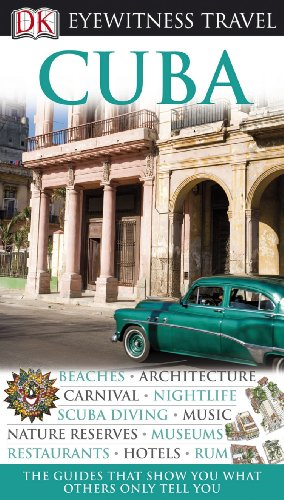 9780756628796: DK Eyewitness Travel Guide: Cuba