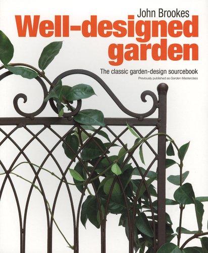 9780756628918: Well-designed Garden