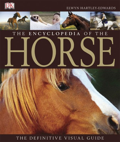 9780756628949: The Encyclopedia of the Horse