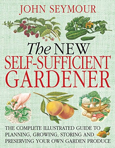 9780756628987: The New Self-Sufficient Gardener
