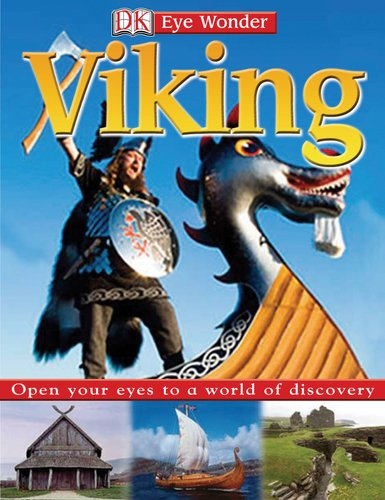 9780756629069: Eye Wonder: Viking