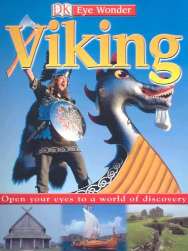 9780756629076: Eye Wonder: Viking