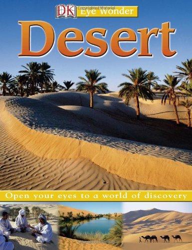 9780756629083: Eye Wonder: Desert