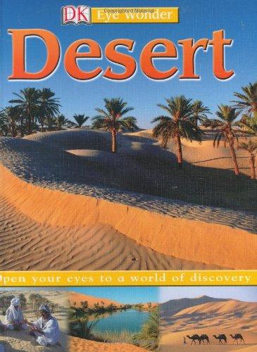 9780756629090: Eye Wonder: Desert