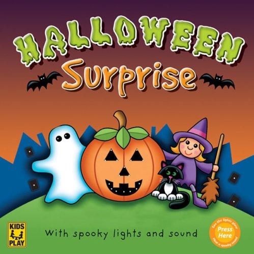 Halloween Surprise (Kids Play): DK Publishing