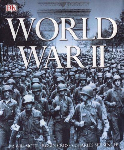 9780756629687: World War II