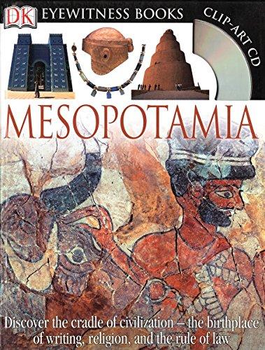 9780756629724: Eyewitness Mesopotamia