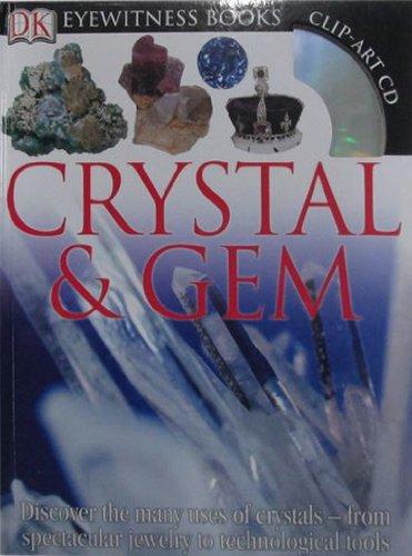 9780756630010: DK Eyewitness Books: Crystal & Gem