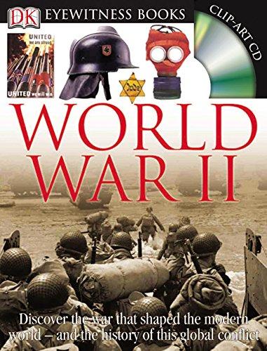 9780756630089: DK Eyewitness Books: World War II
