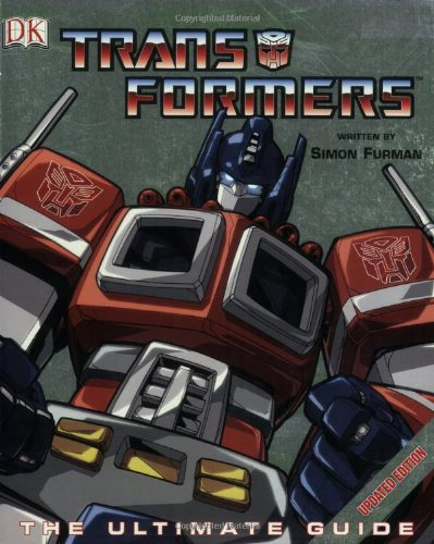 9780756630126: Transformers: The Ultimate Guide