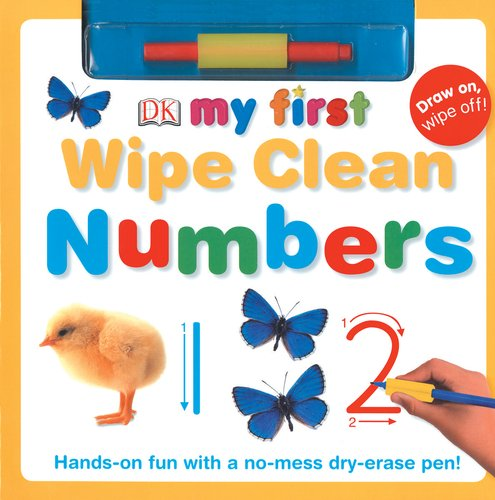 9780756630263: Numbers (My First Books)