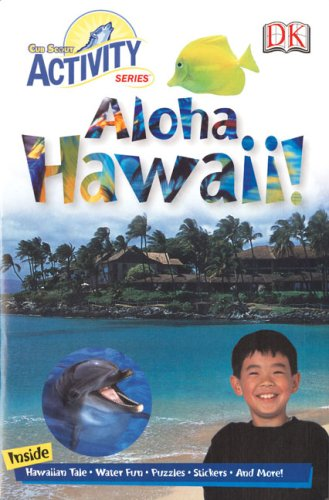 9780756630546: Aloha Hawaii!: Cub Scout Activity Series