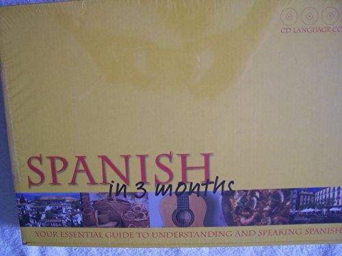 Spanish in 3 Months: Isabel Cisneros