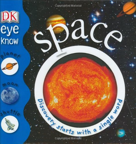 9780756630836: Space (EYE KNOW)