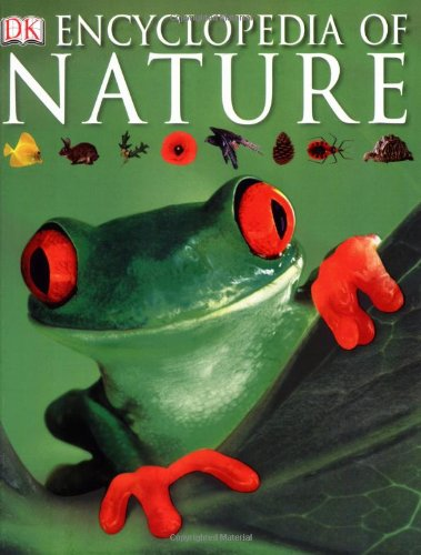 Encyclopedia of Nature: DK Publishing