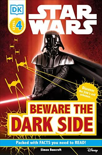 9780756631147: DK Readers L4: Star Wars: Beware the Dark Side